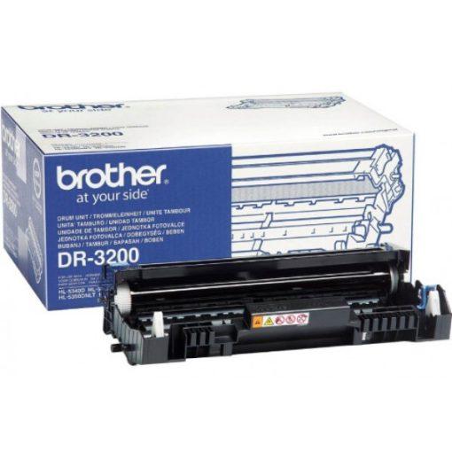 Brother DR3200 Eredeti Dobegység