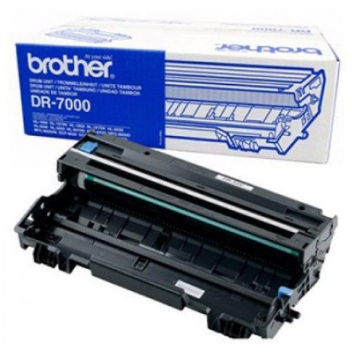 Brother DR7000 Eredeti Dobegység