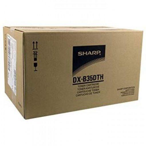 Sharp DXB35DTH Genuin Black Toner