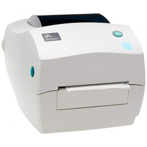 Zebra GC420T CímkePrinter