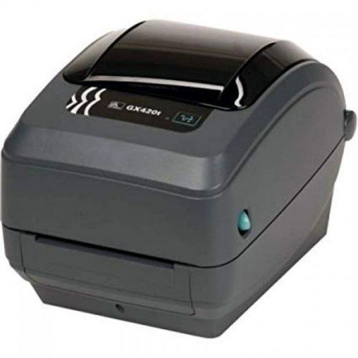 Zebra GX420T CímkePrinter