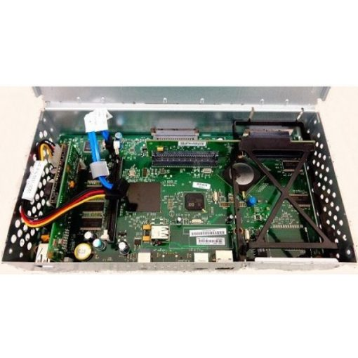 HP CB425-67911 Formatter PC bord M4345 (For Use)
