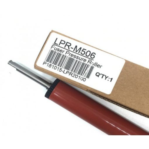 HP M501 gumihenger  (For use)