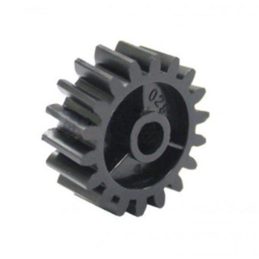 HP RU7-0297 Fuser gear 18T M601