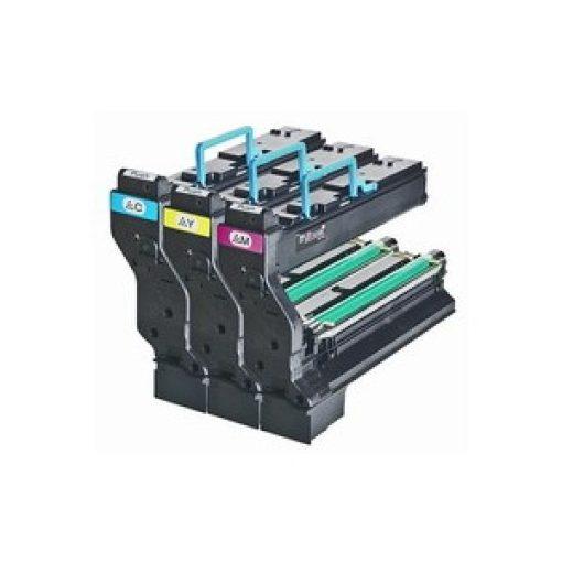 Minolta MC5440 Genuin Magenta Toner