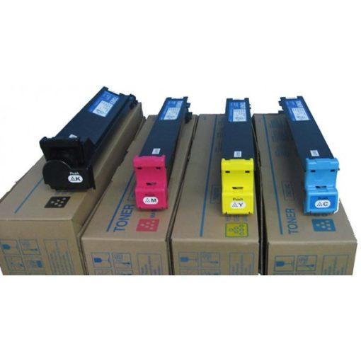 Minolta Bizhub C250 TN210Y 8938-510 Genuin Yellow Toner
