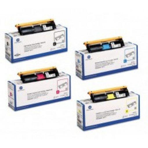Minolta C10 TN212Y/A00W172 Genuin Yellow Toner