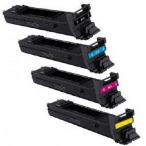 Minolta C30 TN313K Genuin Black Toner