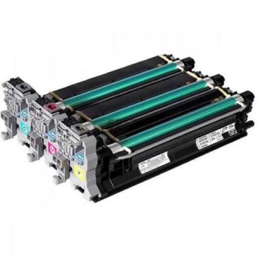 Minolta MC5550/MC5570 12K Genuin Yellow Toner