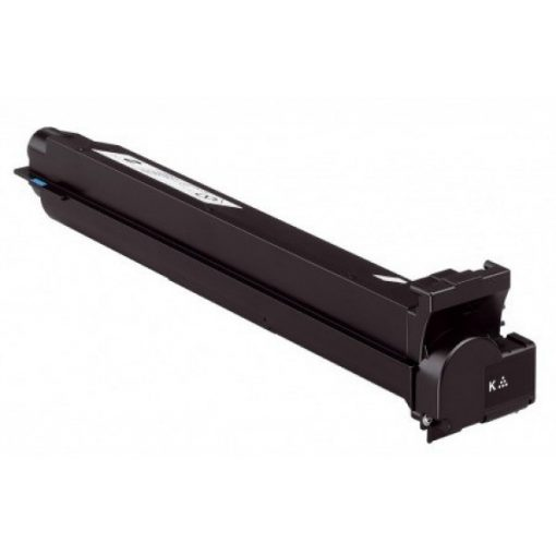 Minolta MC8650DN 26K Genuin Black Toner