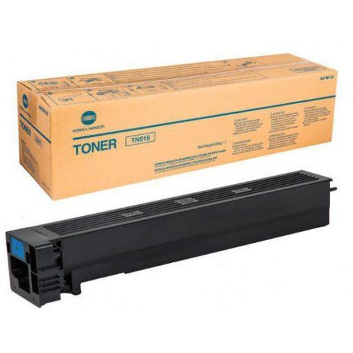 Minolta B552/B652 TN618 Genuin Black Toner