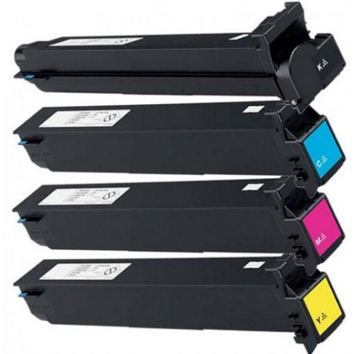 Minolta C452 TN613M/A0TM350 Genuin Magenta Toner