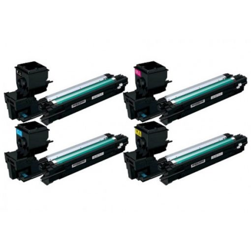 Minolta MC3730 3K Genuin Black Toner
