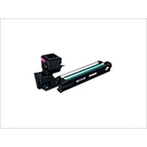 Minolta MC3730 5K Genuin Magenta Toner