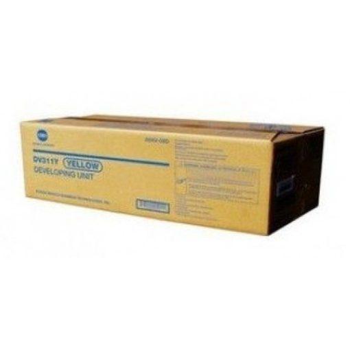 Minolta C220/C280 Unit DV311Y Genuin Developer