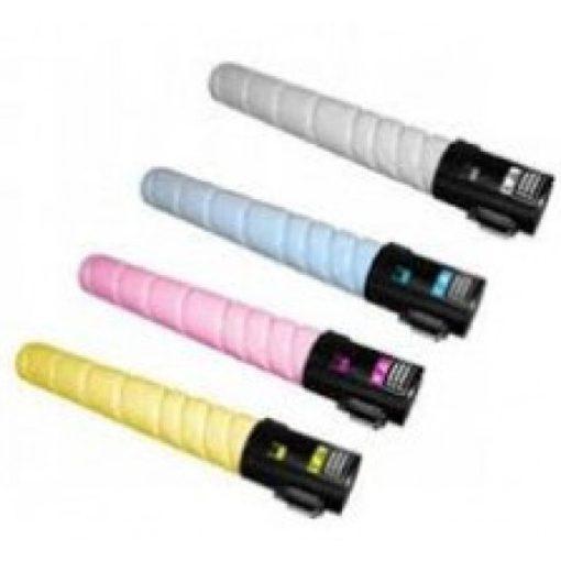 Minolta C360 TN319Y Genuin Yellow Toner