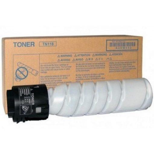 Minolta TN118 Genuin Black Toner