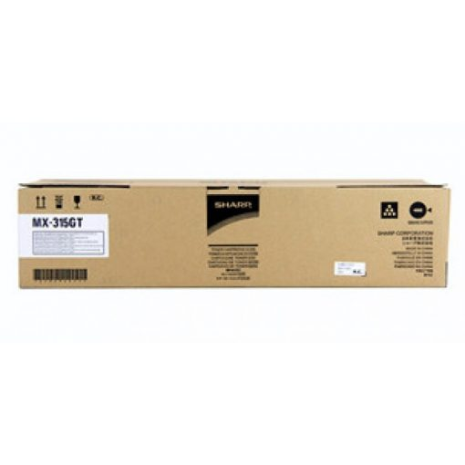 Sharp MX315GT MXM266 Genuin Black Toner