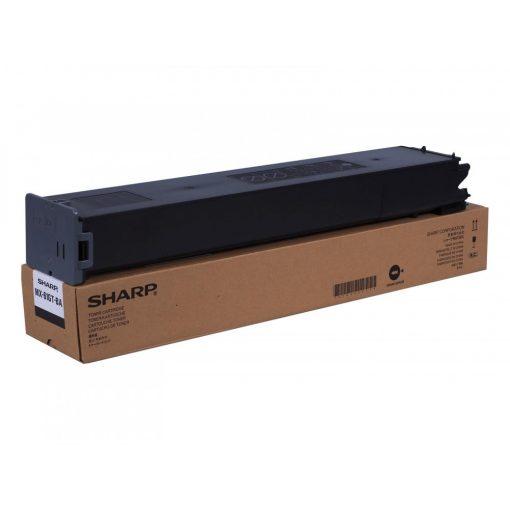 Sharp MX61GTBA Genuin Black Toner