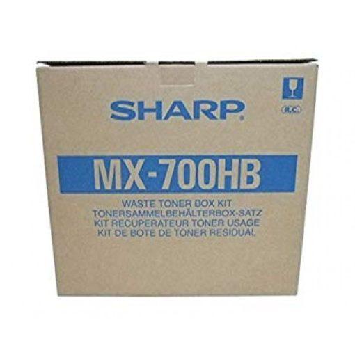 Sharp MX700HB Waste Genuin