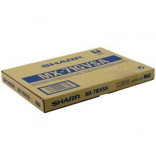 Sharp MX71GVSA Genuin Developer