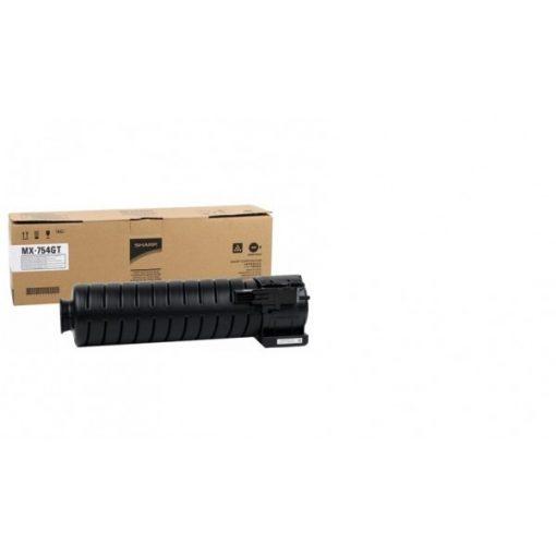Sharp MX754GT Genuin Black Toner