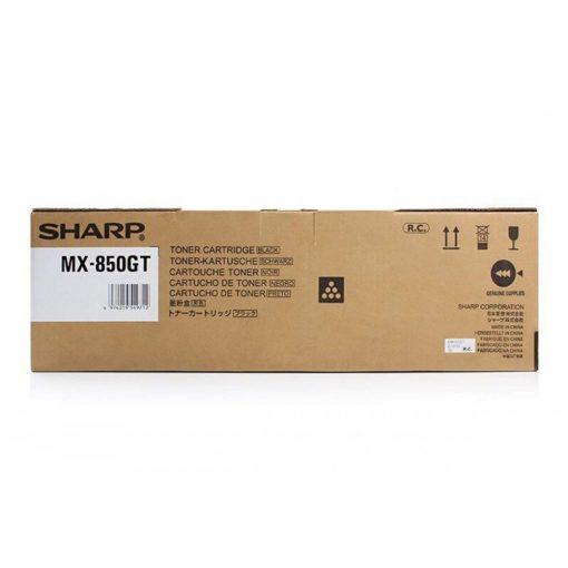 Sharp MX850GT Genuin Black Toner