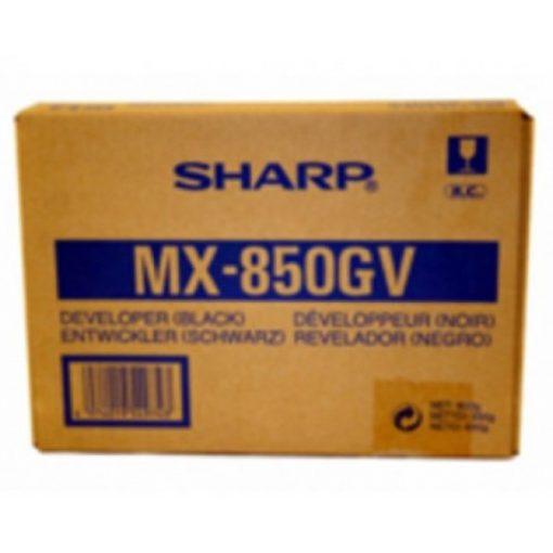 Sharp MX850GV Genuin Black Developer
