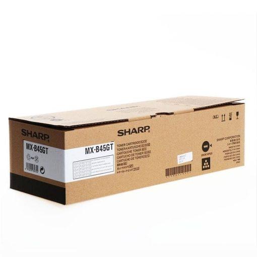 Sharp MXB45GT Genuin Black Toner