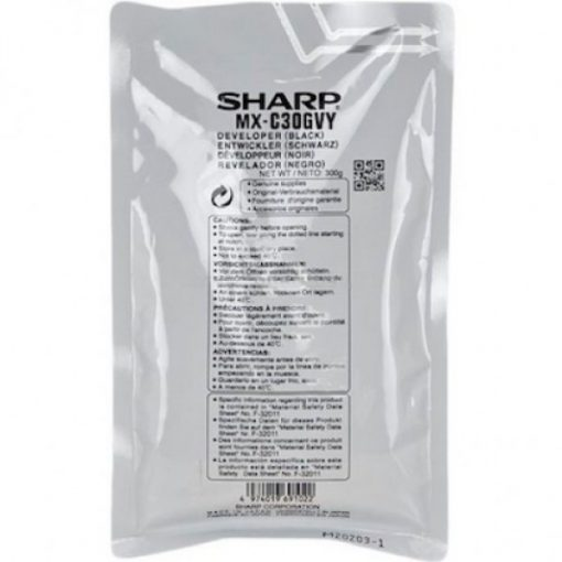 Sharp MXC30GVY Genuin Developer