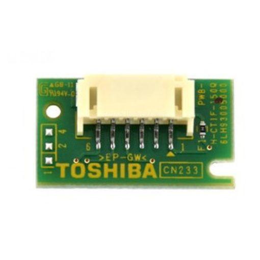 OKI 6LH92812000 Printer board assy ES91X