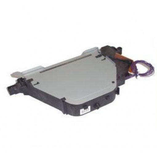 HP RG5-6380 Laser scanner assy   (For use)