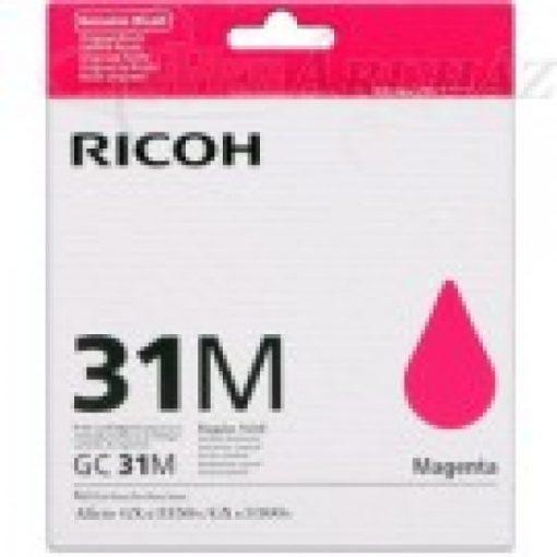Ricoh GX3300/3350 ink GC31M Genuin Magenta