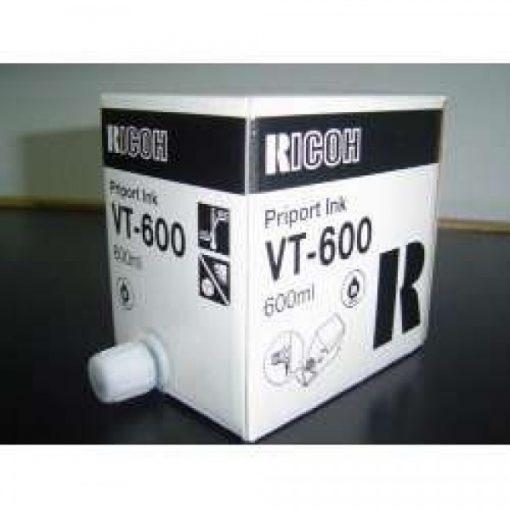 Ricoh VT600 Ink VT 1800/2200/3800 N CP 304/ CPI2 Genuin