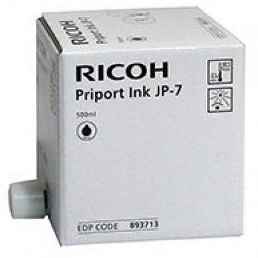 Ricoh JP 750 Ink Genuin Toner