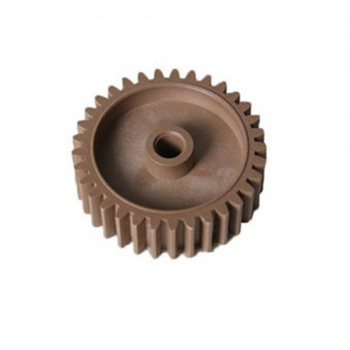 HP RU6-0171 Fuser drive gear 33T CT (For use)