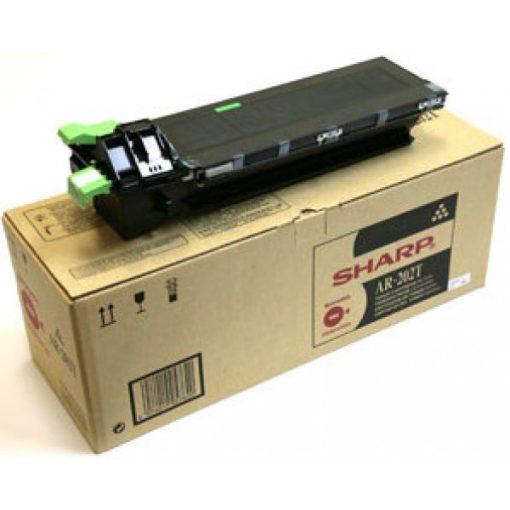 Sharp AR202T Genuin Black Toner