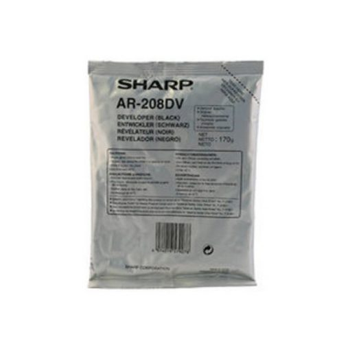 Sharp AR208DV Genuin Developer