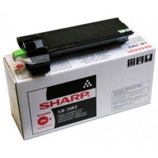 Sharp AR208T Genuin Black Toner