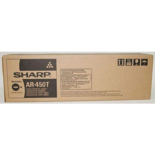 Sharp AR450T Genuin Black Toner