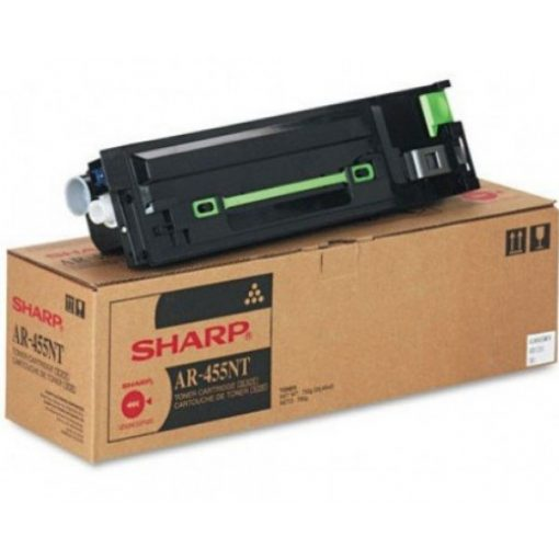 Sharp AR455T Genuin Black Toner