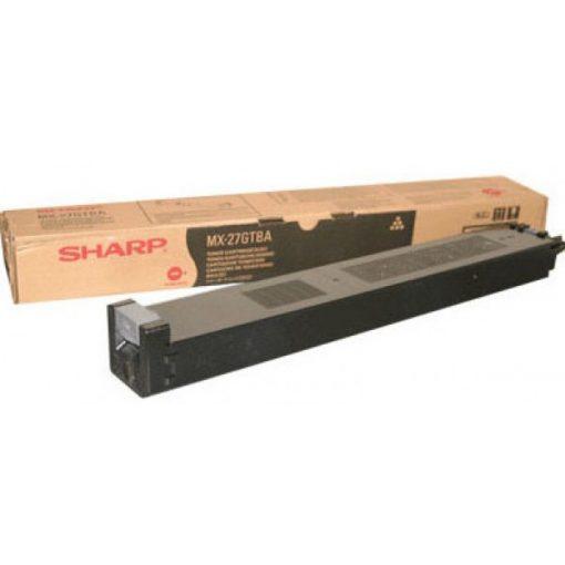 Sharp MX27GTBA Genuin Black Toner