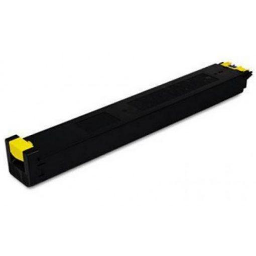 Sharp MX36GTYA Genuin Yellow Toner