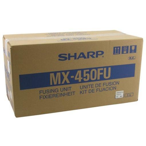 Sharp MX450FU Fixálóegység (Genuin)