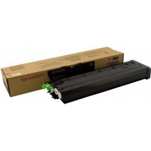Sharp MX45GTBA Genuin Black Toner
