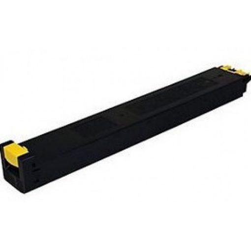 Sharp MX51GTYA Genuin Yellow Toner