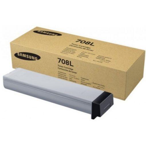 Samsung SLK4250/4300 MLT-D708L/ELS SS782A Eredeti Fekete Toner