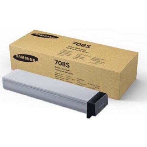 Samsung SLK4250/4300 MLT-D708S/ELS SS790A Eredeti Fekete Toner
