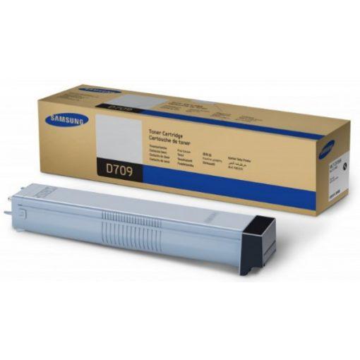 Samsung SCX8123/8128 MLT-D709S/ELS SS797A Eredeti Fekete Toner