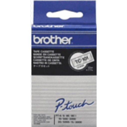 Brother STe151 szalagkazetta (Eredeti) Ptouch